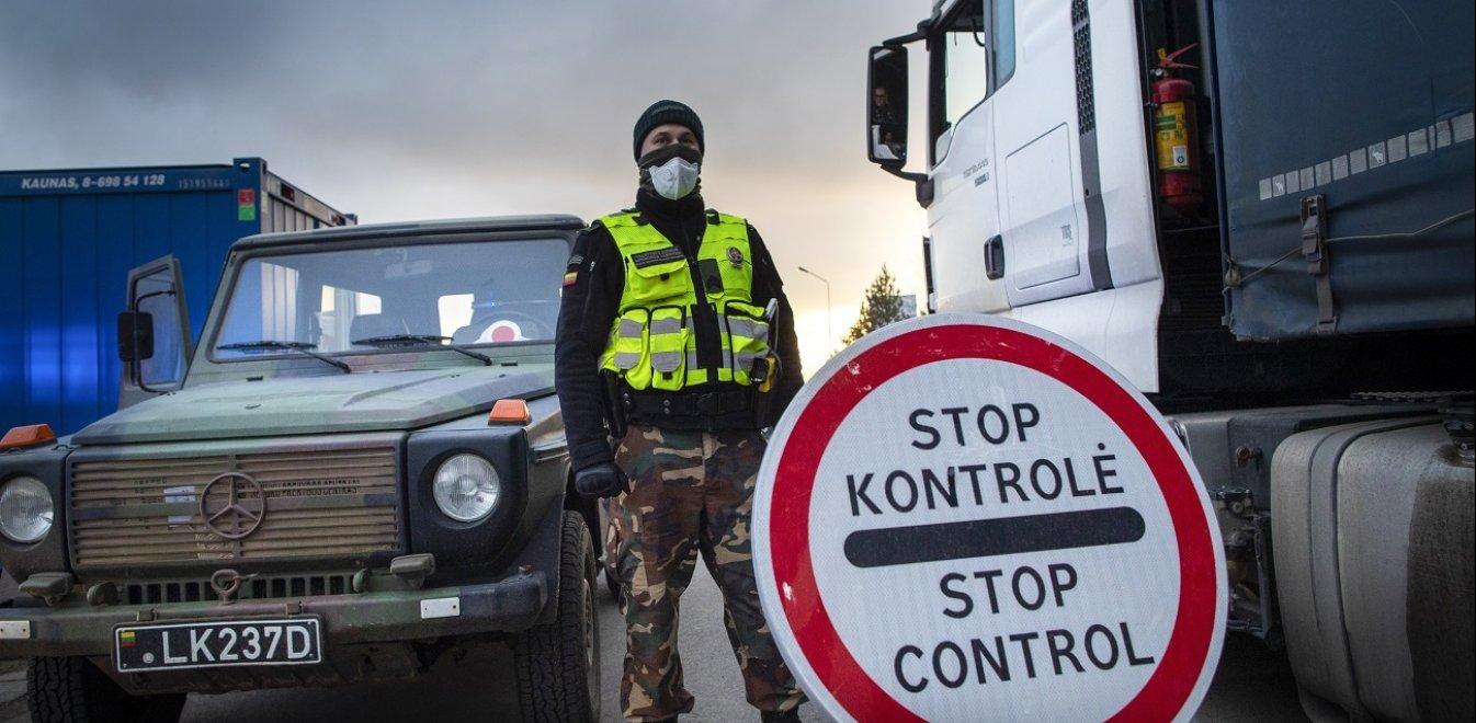 Κορονοϊός: Η επόμενη μέρα του σοκ μας φέρνει μπροστά σε έναν πιο «κλειστό» κόσμο