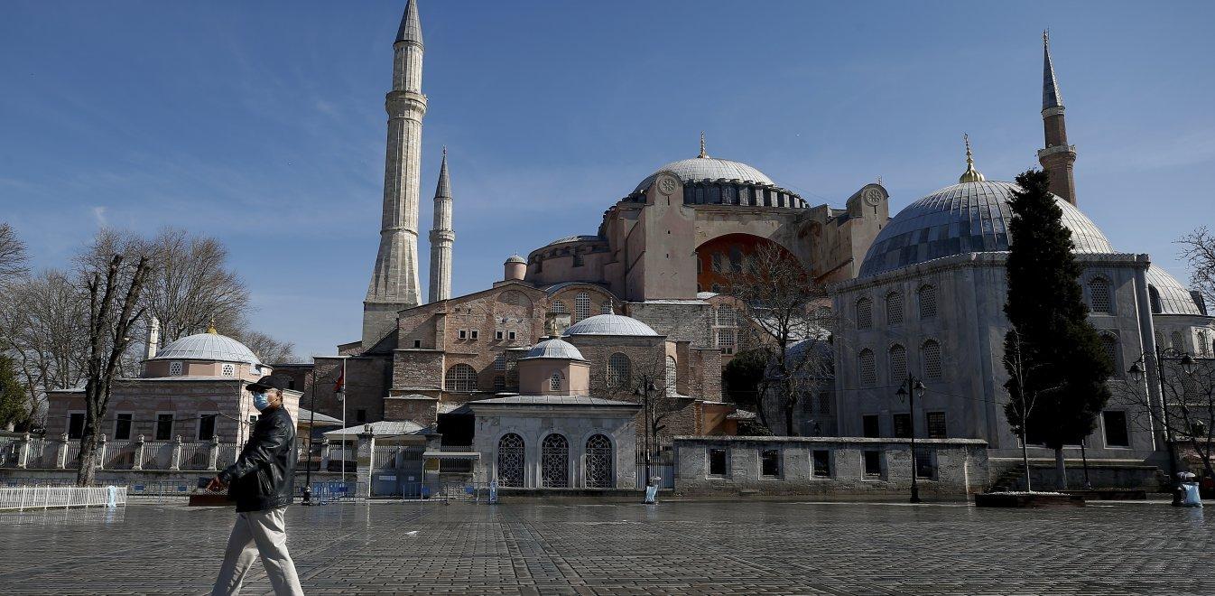 Κορονοϊός –Τουρκία: Η αξιωματική αντιπολίτευση ζητεί lockdown