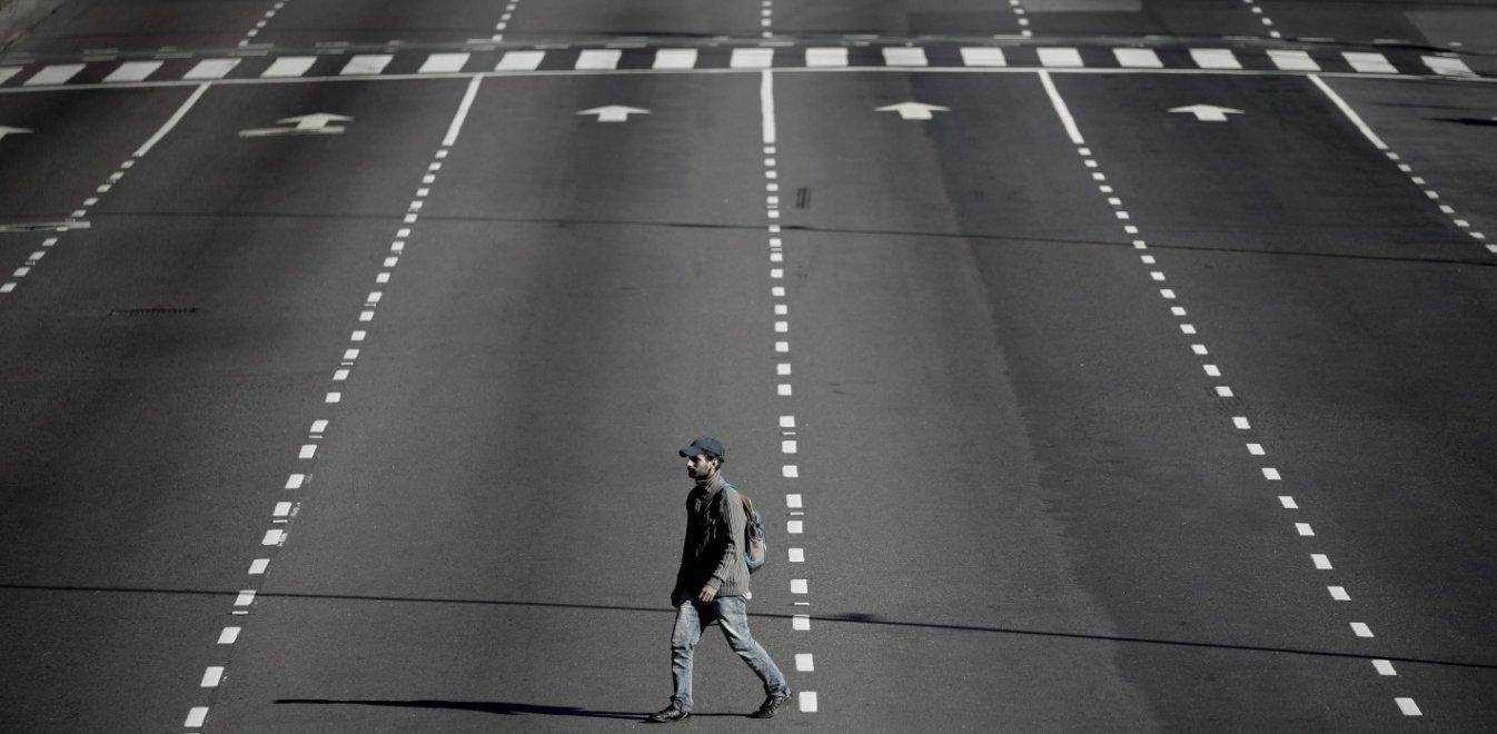 Πώς θα είναι ο κόσμος μετά τον κορονοϊό - Ερχεται το τέλος της ιδιωτικότητας;