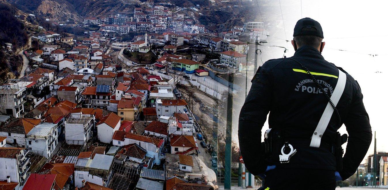 Koροναϊός :Αυστηρό lockdown στη Σπερχειάδα από αύριο