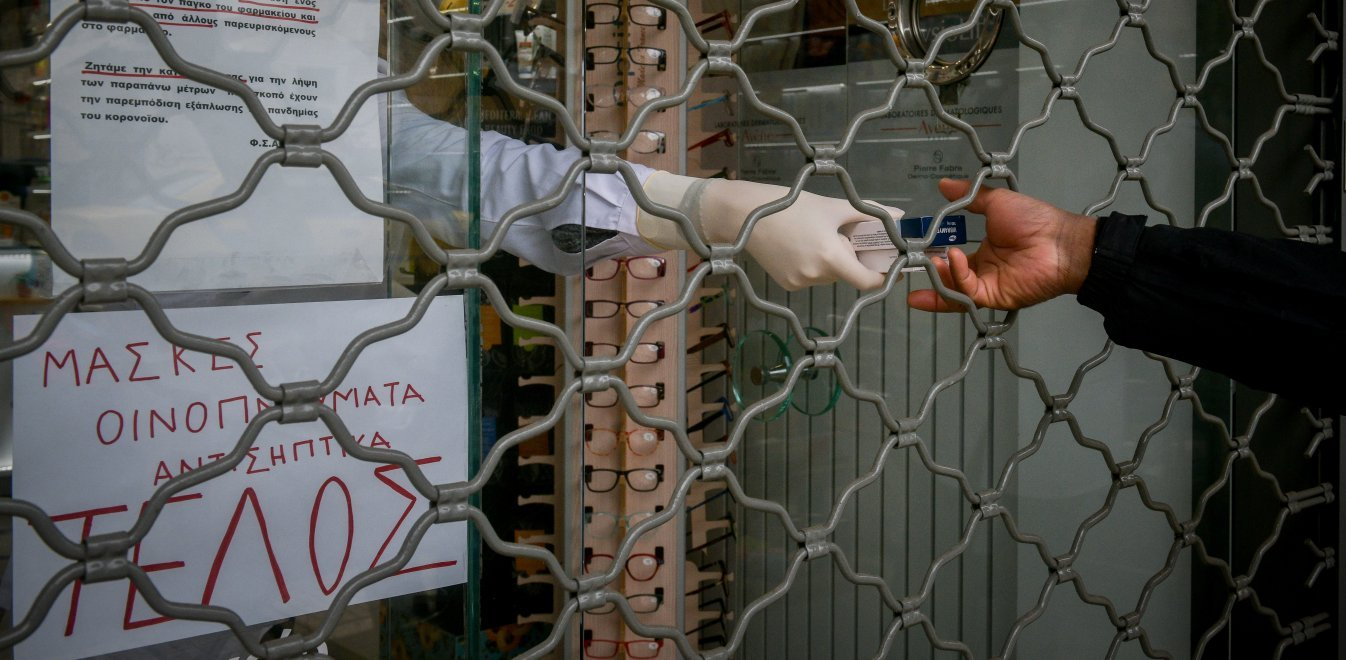Σύψας: Lockdown στην Αττική αλλιώς ο κορονοϊός θα ξεφύγει | Έθνος
