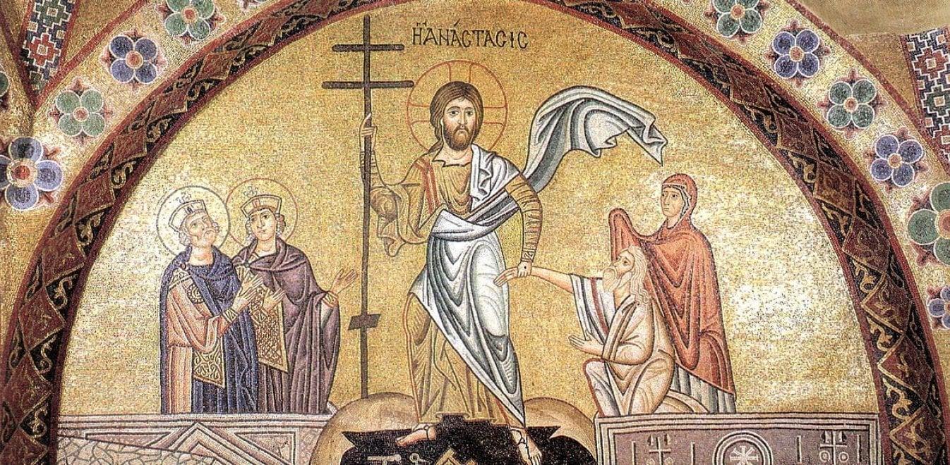 Μεγάλο Σάββατο: Χριστός ανέστη εκ νεκρών - Το πρωί η «Πρώτη ...