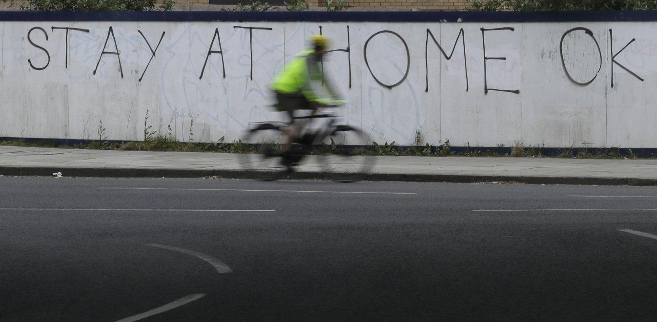 Ανησυχία στη Μεγάλη Βρετανία: Το σύνδρομο «Καβασάκι» χτυπά τα παιδιά λόγω κορονοϊού