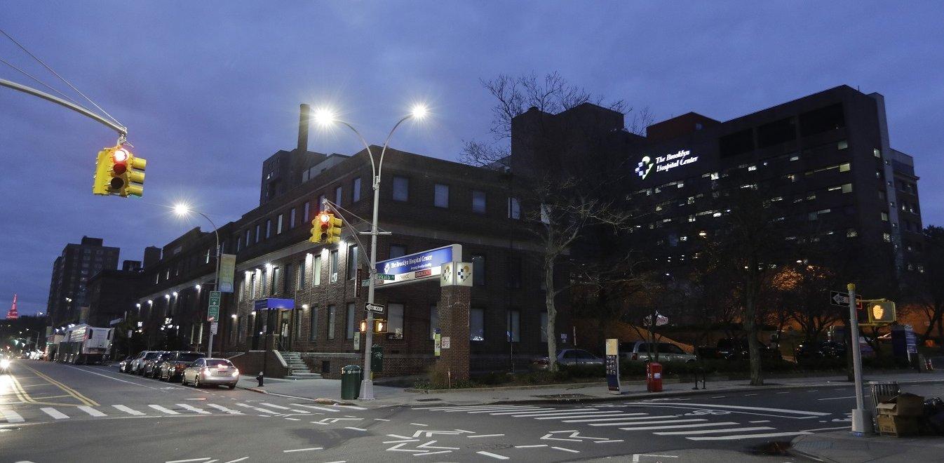 ΗΠΑ: Εικόνες από θρίλερ - Πόλη «φάντασμα» είναι πλέον η Νέα Υόρκη