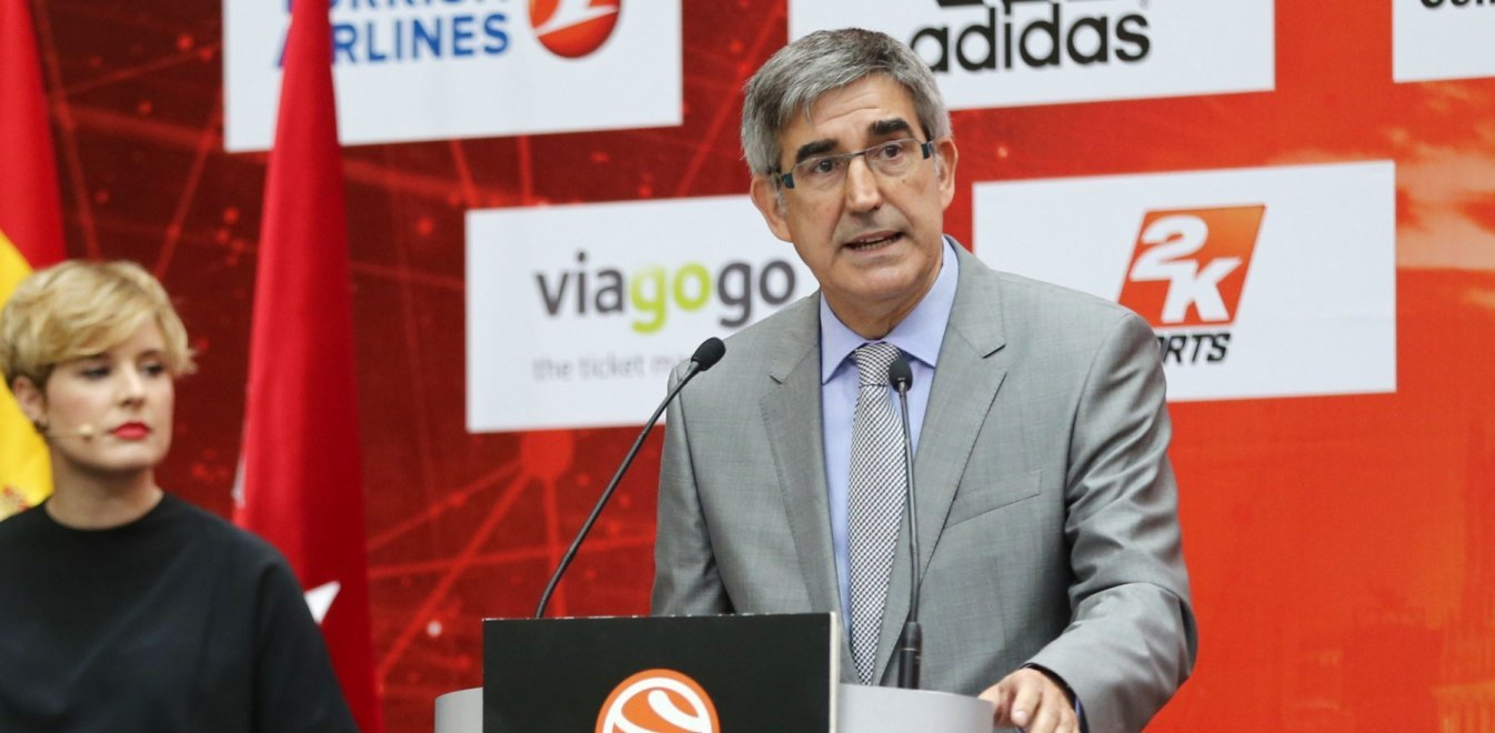 Ραγδαίες εξελίξεις στο ευρωπαϊκό μπάσκετ: Οι ομάδες τελείωσαν τον Μπερτομέου από την Euroleague