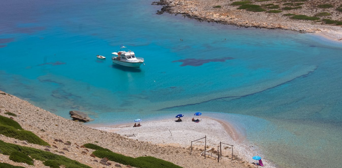Τουρισμός: Πέντε ελληνικά νησιά προτείνει για διακοπές στους Γερμανούς το Focus