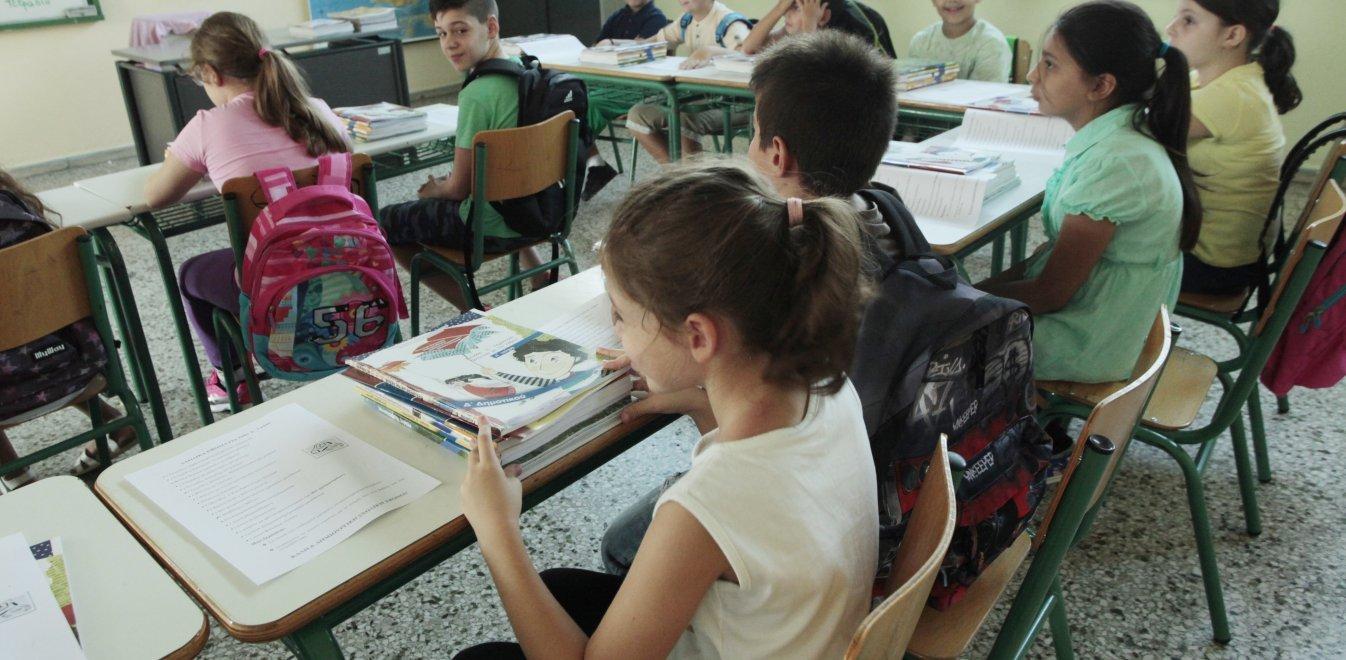 Στο ΦΕΚ η ζωντανή μετάδοση μαθημάτων στα σχολεία - Τι προβλέπει