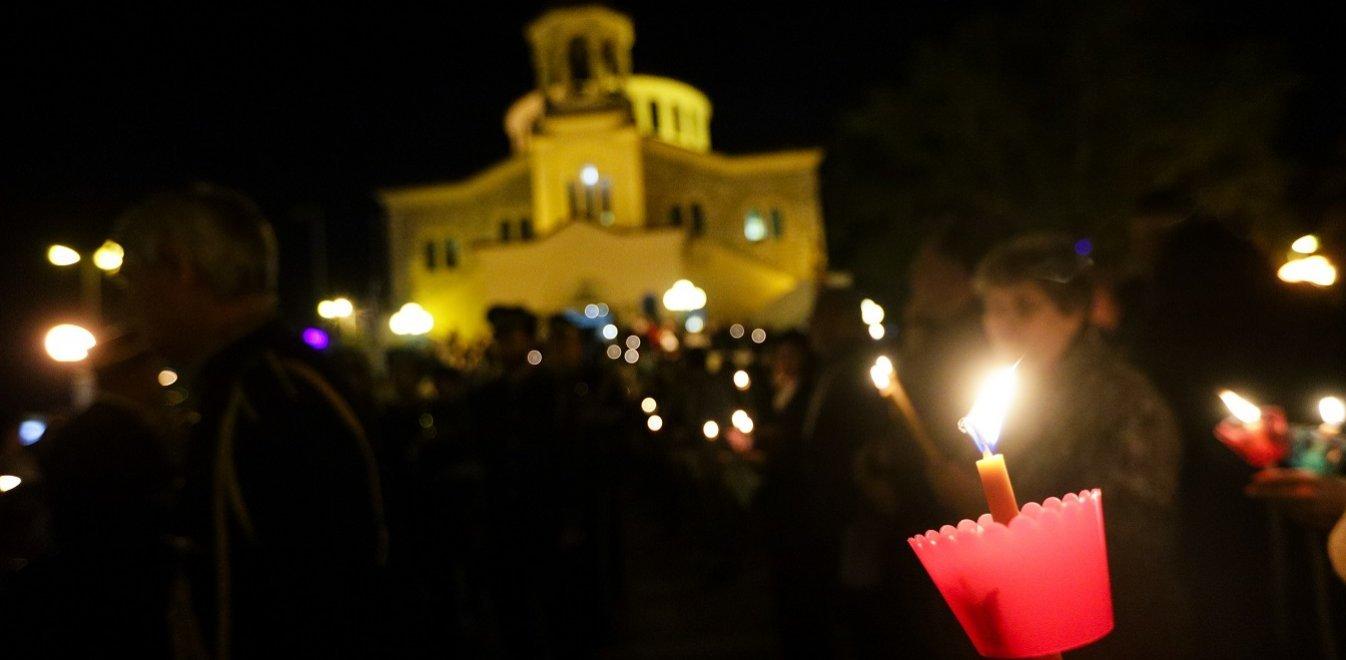 Στο «παρά πέντε» το Αγιο Φως στις Εκκλησίες φέτος – Σε κάποιες μπορεί να μην φτάσει