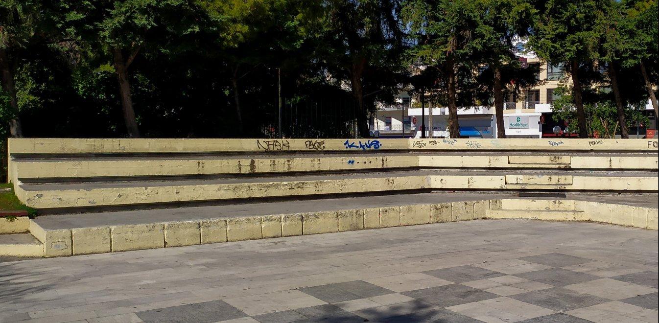 Δήμαρχος Αγίας Παρασκευής: Γκέτο ναρκωτικών η πλατεία Αγίου Ιωάννου