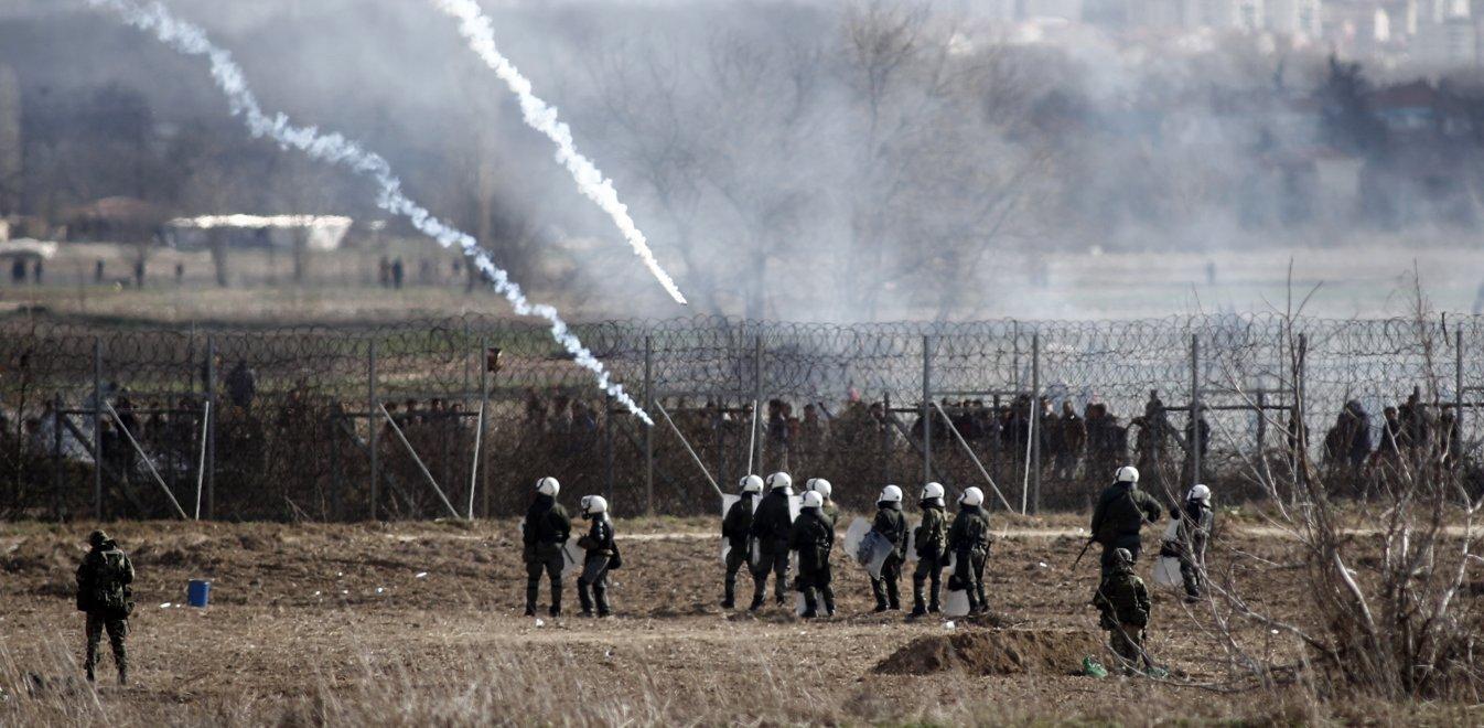 Ενίσχυση δυνάμεων στον Εβρο: «Οχυρώνεται» η Ελλάδα, τι επιδιώκει η Τουρκία