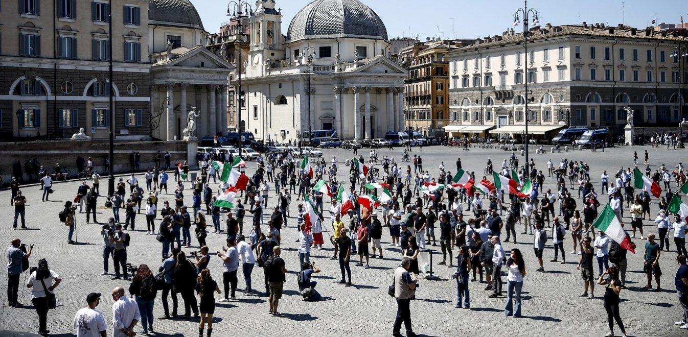 Κορονοϊός: Σπάει νέα ρεκόρ στον πλανήτη και προειδοποιεί την Ευρώπη με δεύτερο κύμα