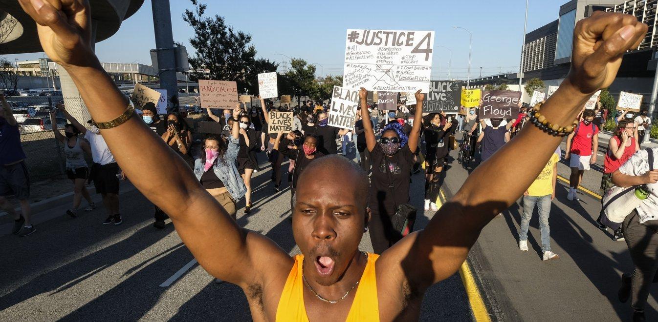 George Floyd: Το προφίλ του 46χρονου θύματος της αστυνομικής βίας στη Μινεάπολη