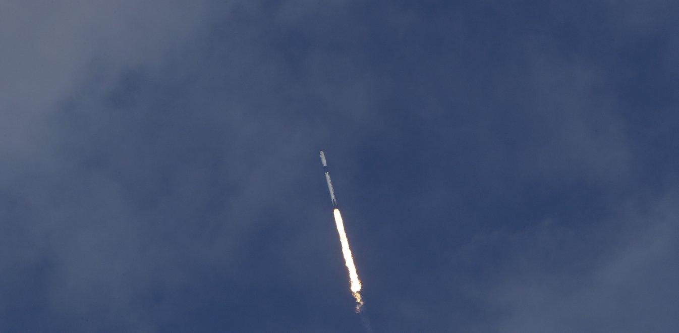 Space X: Το Crew Dragon προσδέθηκε στον Διεθνή Διαστημικό Σταθμό