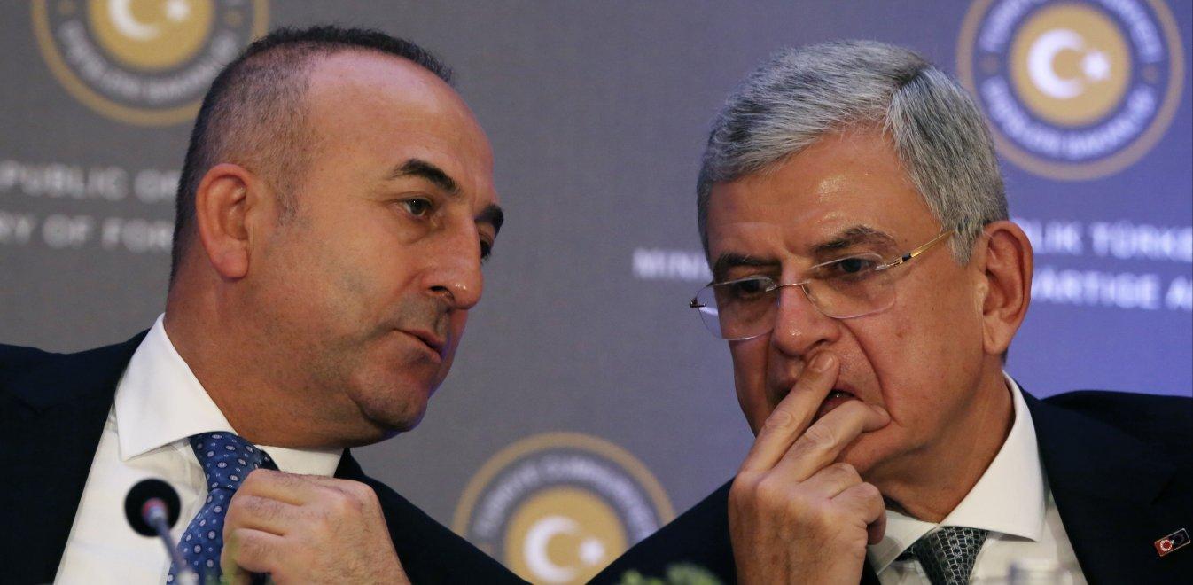 Κάθε άλλο παρά απομονωμένος ο Ερντογάν – Τούρκος ο νέος πρόεδρος της ΓΣ του ΟΗΕ