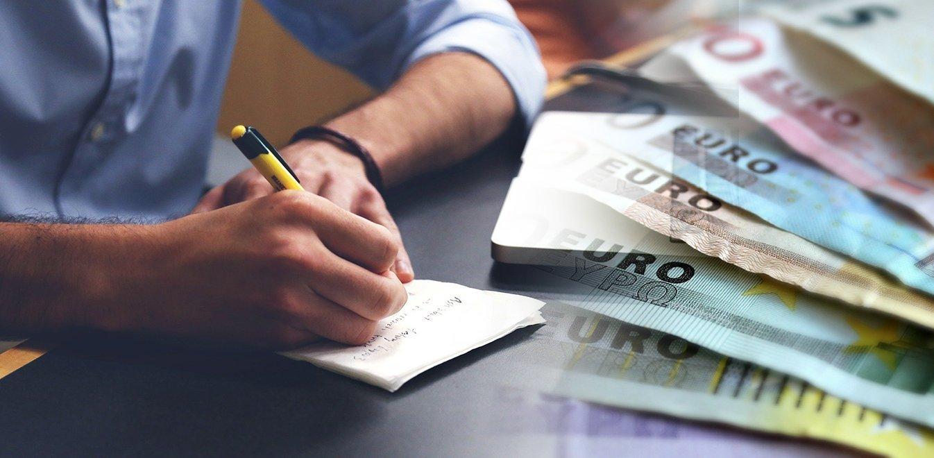 534 ευρώ: Νέα πληρωμή για τον Μάιο - Πότε θα γίνει και ποιους αφορά
