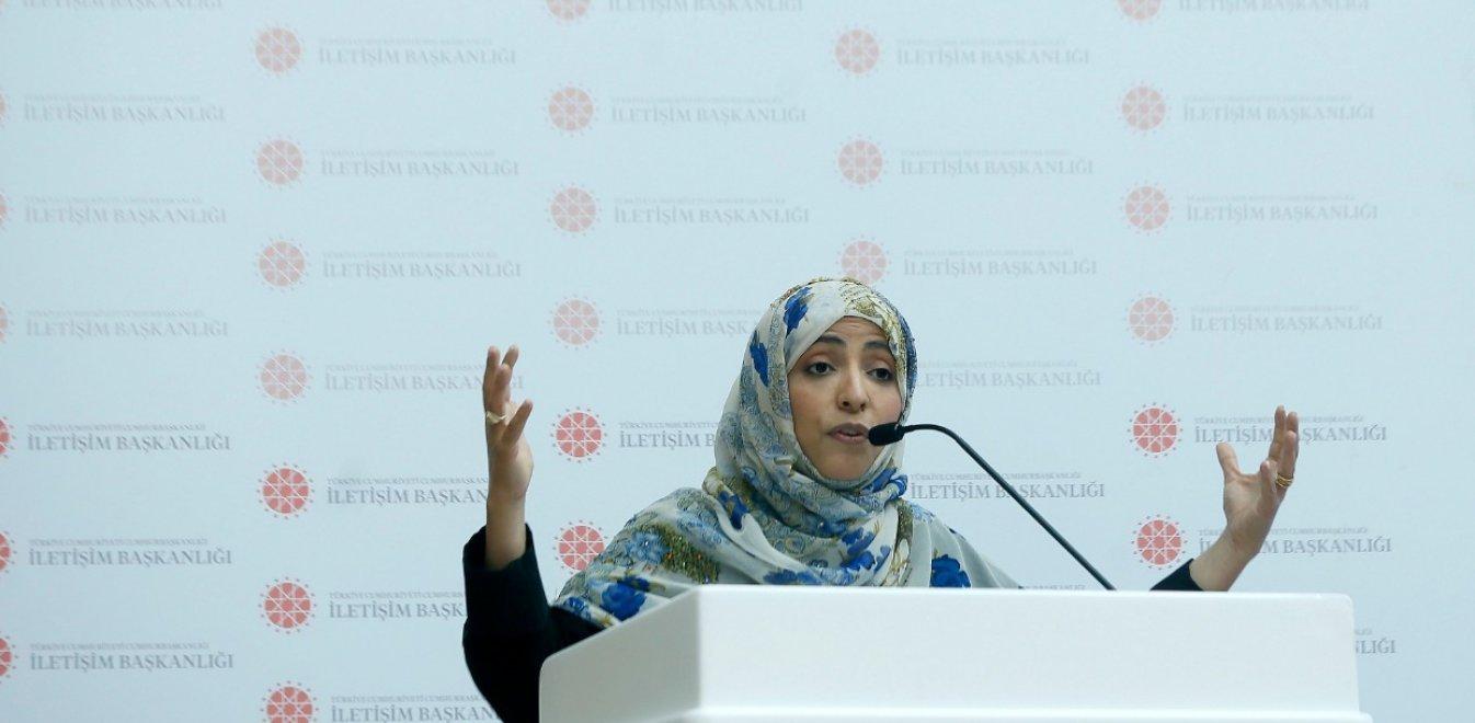 Ταουάκουλ Κάρμαν: Μια «φίλη» της Τουρκίας σε θέση κορυφαίου «επόπτη» στο Facebook