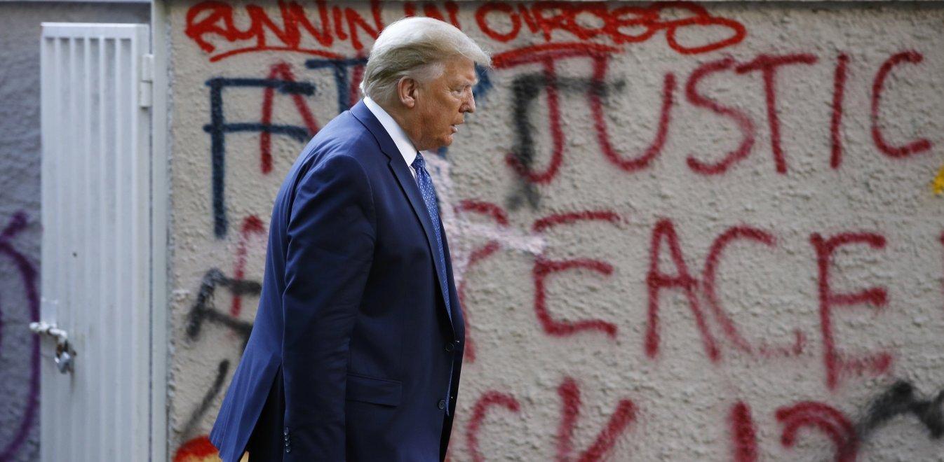 ΗΠΑ: Ανιψιά του προέδρου Τραμπ γράφει βιβλίο για τον «πιο επικίνδυνο άνθρωπο στον κόσμο»!