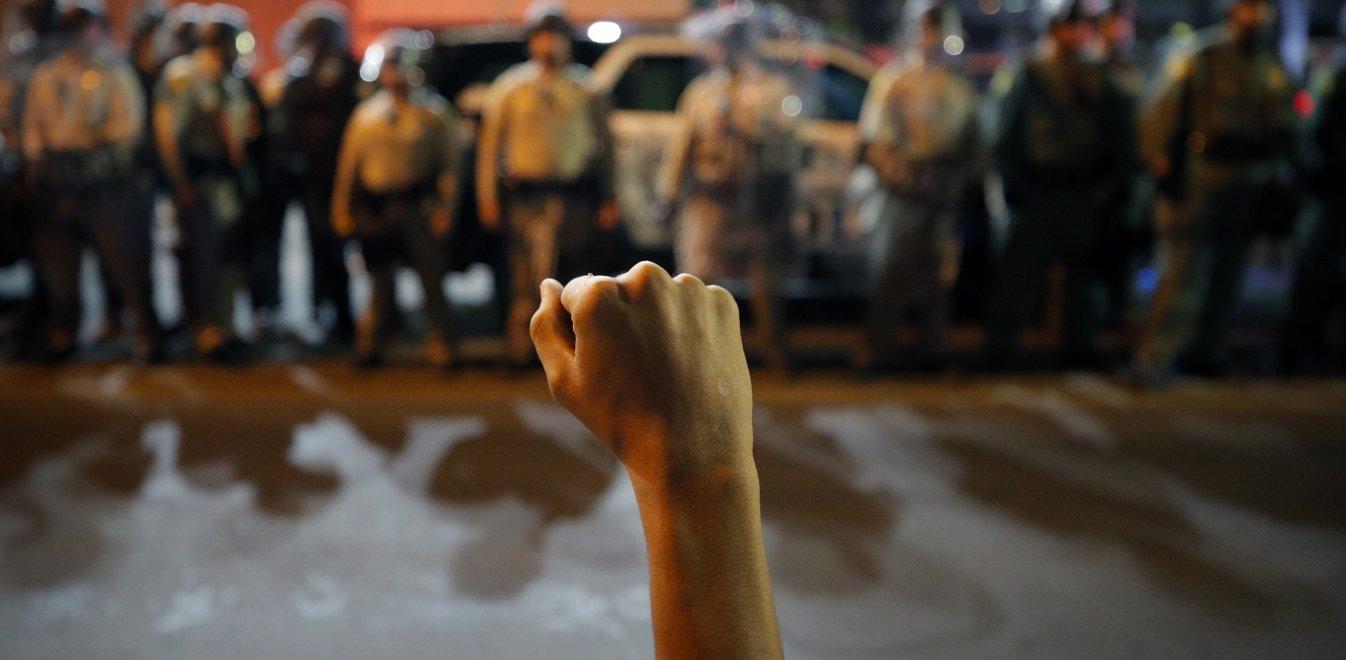 Έλληνες για τον φόβο στη Μινεάπολις: «Εσύ δεν είσαι μαύρος, δεν μπορείς να καταλάβεις»