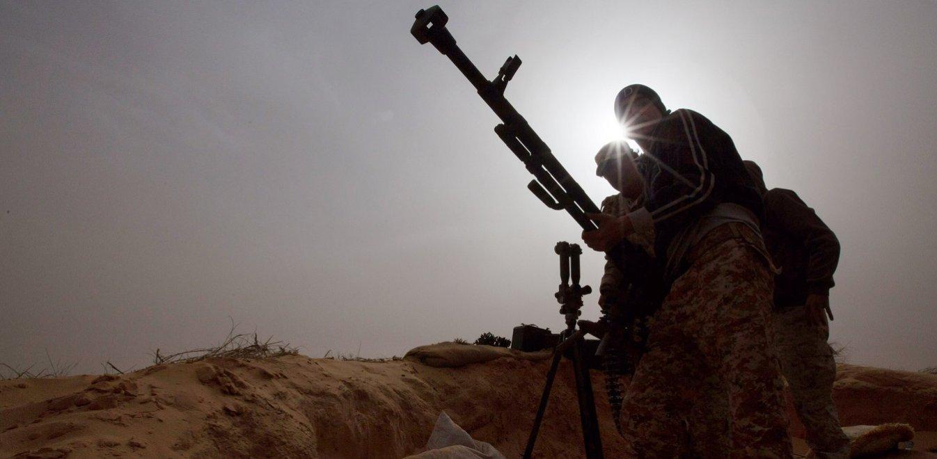 Λιβύη: Πέντε «μαθήματα» για την Τουρκία μετά τα πλήγματα στην αλ Βατίγια