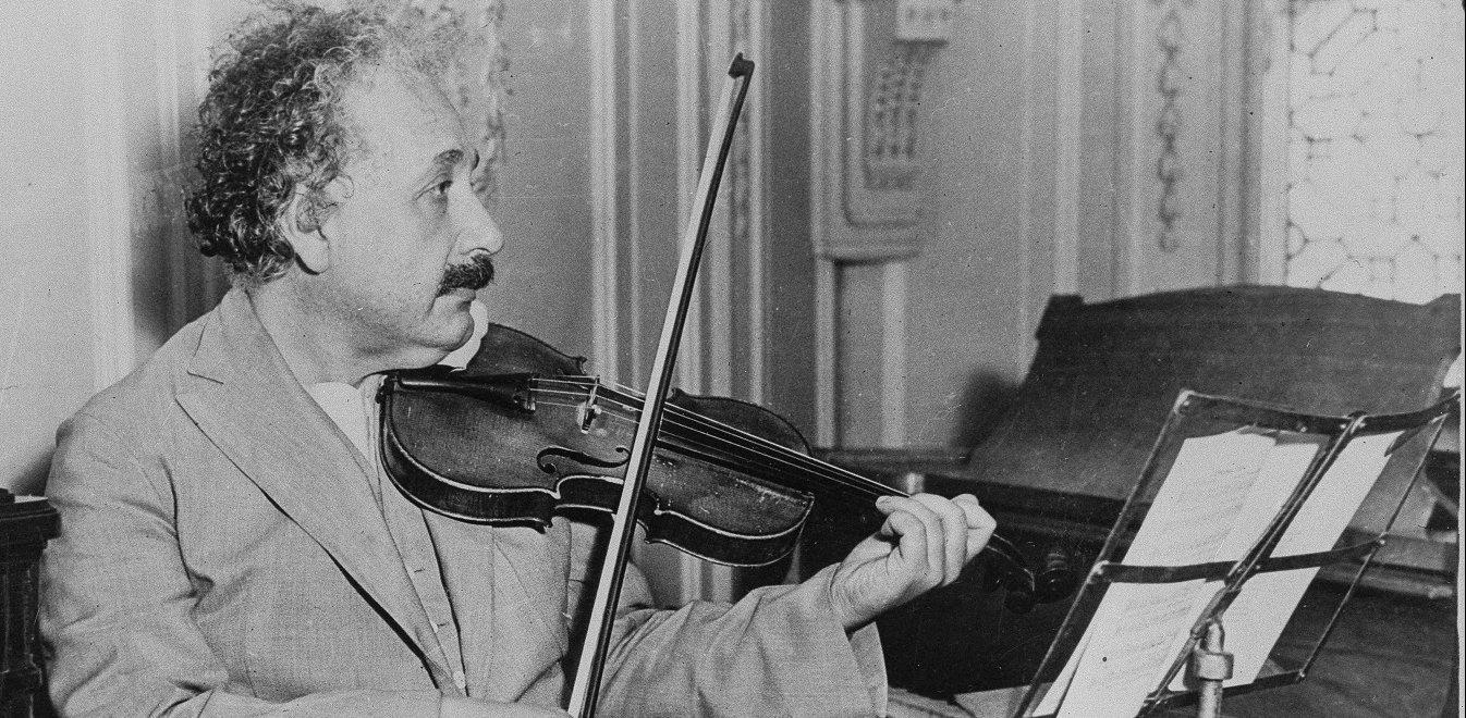 Αν ζούσε σήμερα ο Αϊνστάιν στην Ελλάδα