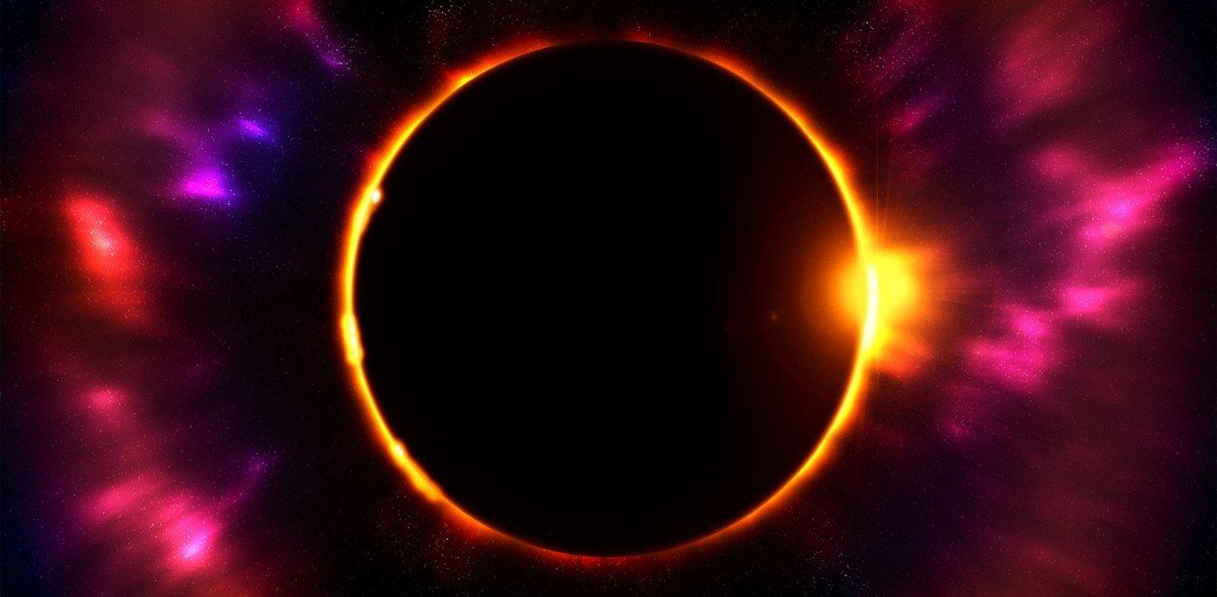 Έκλειψη Ηλίου: Έρχεται το εντυπωσιακό φαινόμενο το «Δαχτυλίδι της Φωτιάς»