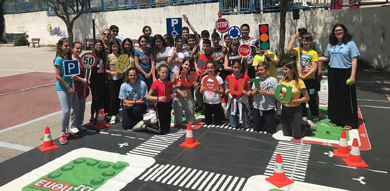 ΕΥΘΥΤΑ: 16 χρόνια δράσεις για την οδική ασφάλεια