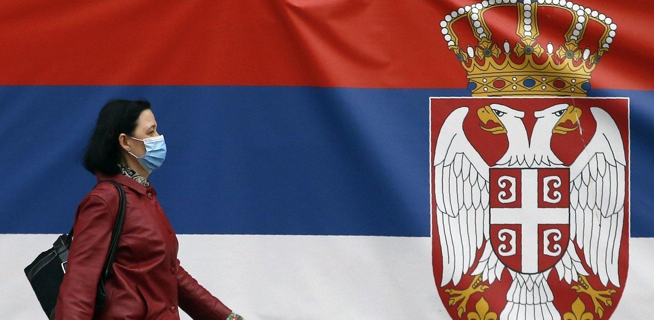 Κορονοϊός: Συναγερμός στη Σερβία - Νόσησαν ο υπ. Άμύνας και η πρόεδρος της Βουλής