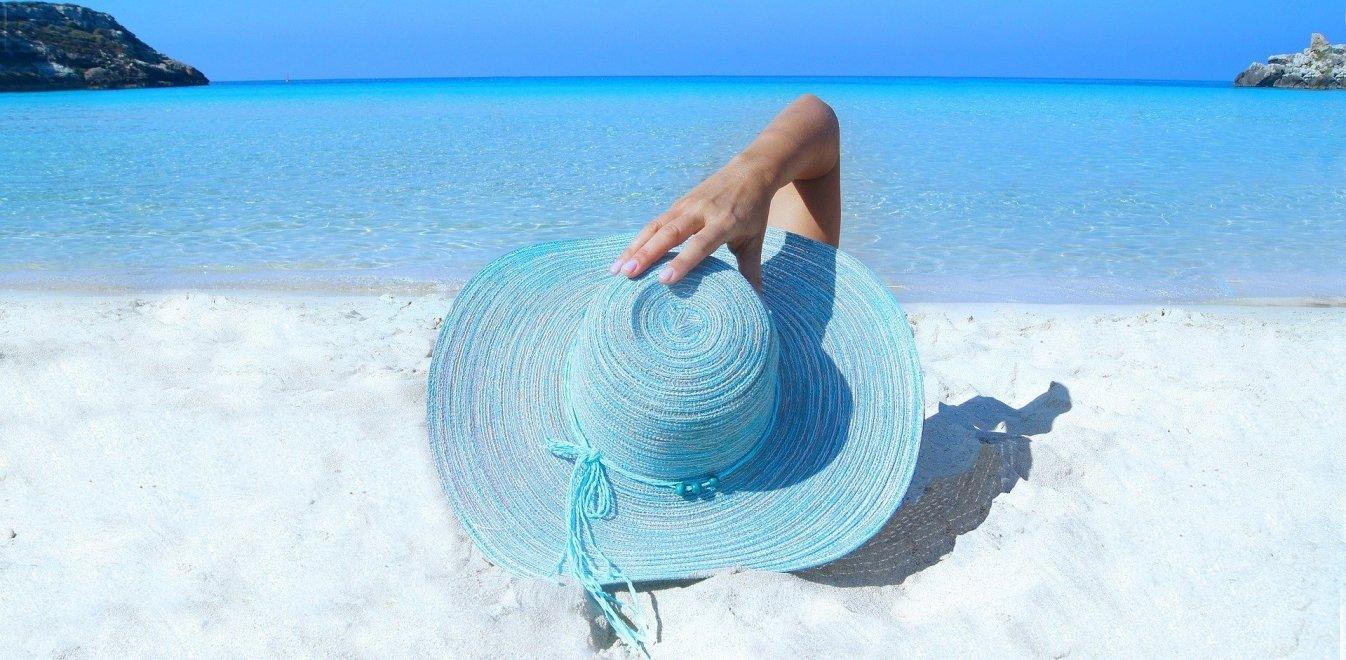 τουρισμός για όλους, παραλία, τουρισμός