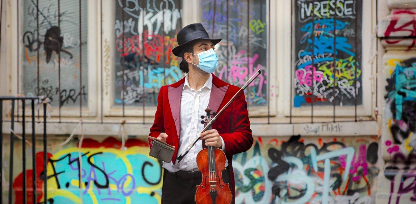 ΠΟΥ: Νέες οδηγίες για τον κορονοϊό - Πότε μεταδίδεται με τον αέρα, πού είναι απαραίτητη η μάσκα