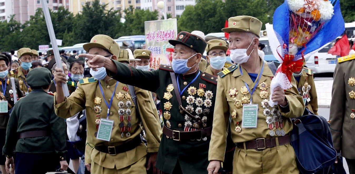 Βόρεια Κορέα: Ανακοίνωσε το πρώτο κρούσμα κορονοϊού - Η χώρα σε ...