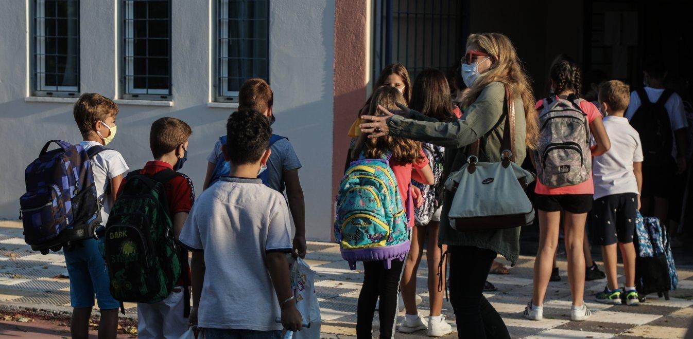 Σχολεία: Ανοιγμα με αυστηρά μέτρα για μαθητές, εκπαιδευτικούς - Τεστ,  κλιμακωτό ωράριο | Έθνος
