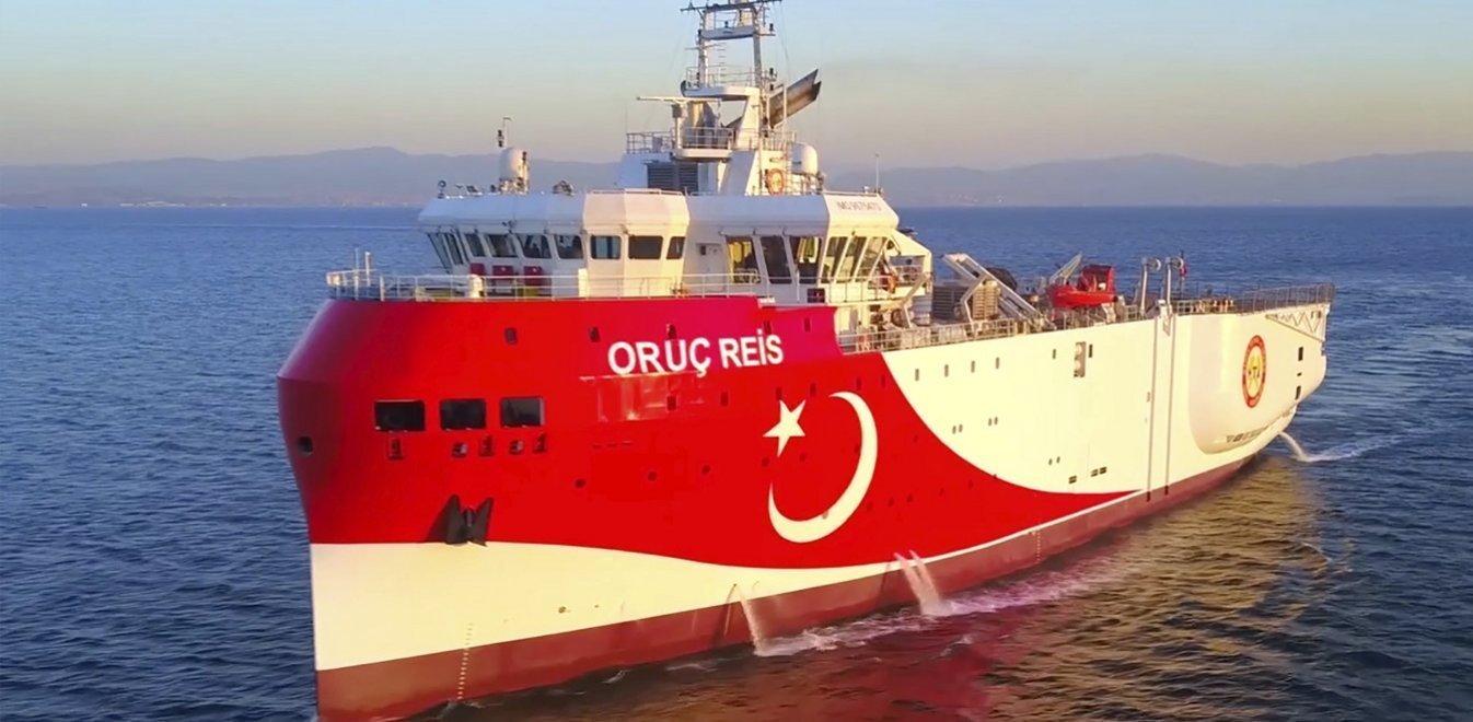 Κομισιόν σε Τουρκία: Stop σε γεωτρήσεις στα χωρικά ύδατα Ελλάδας και Κύπρου