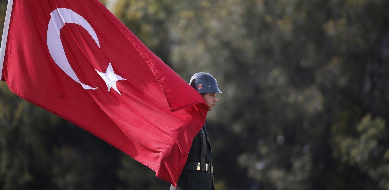 Τουρκικό ΥΠΕΞ κατά Κομισιόν: Δεν είστε αρμόδιοι για Κύπρο...