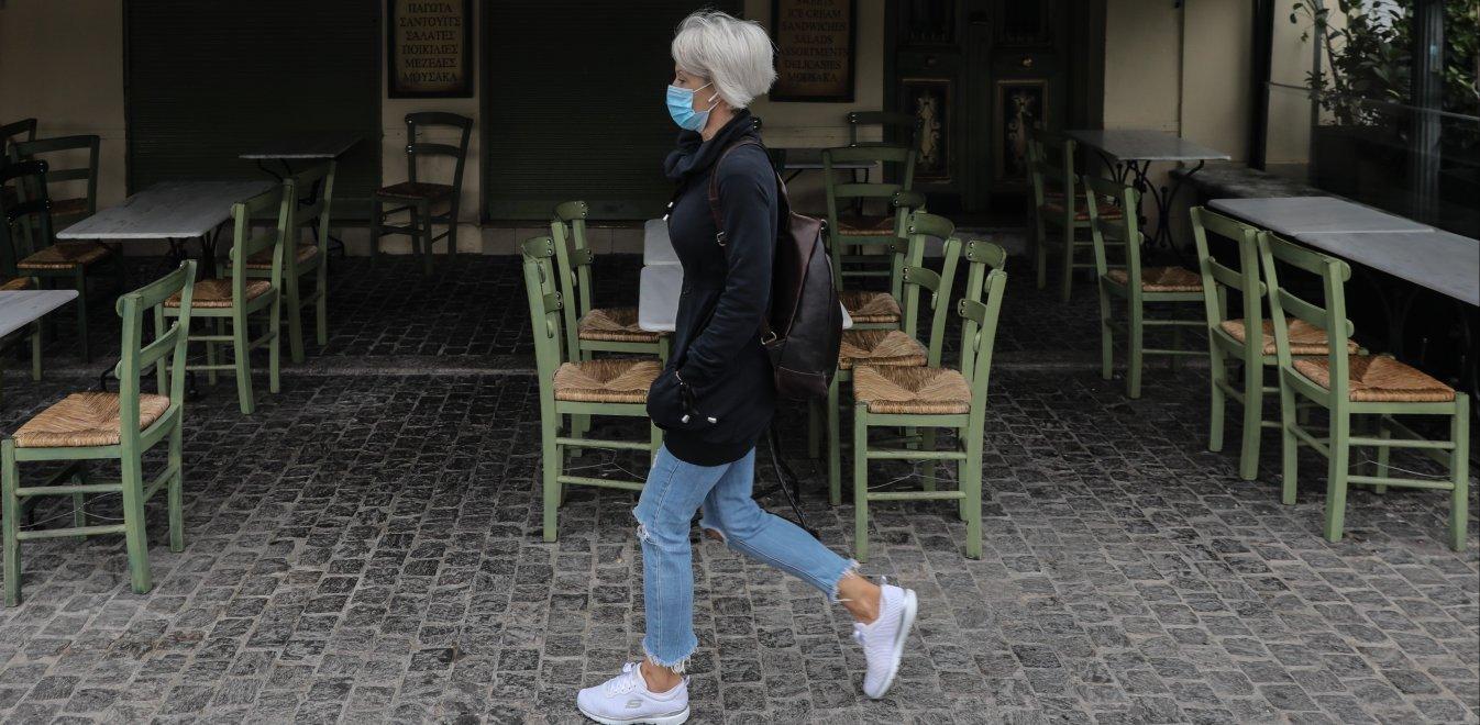 Κορονοϊός: Τι θα γίνει με εστίαση, γυμνάσια και λύκεια – Ολα τα σενάρια