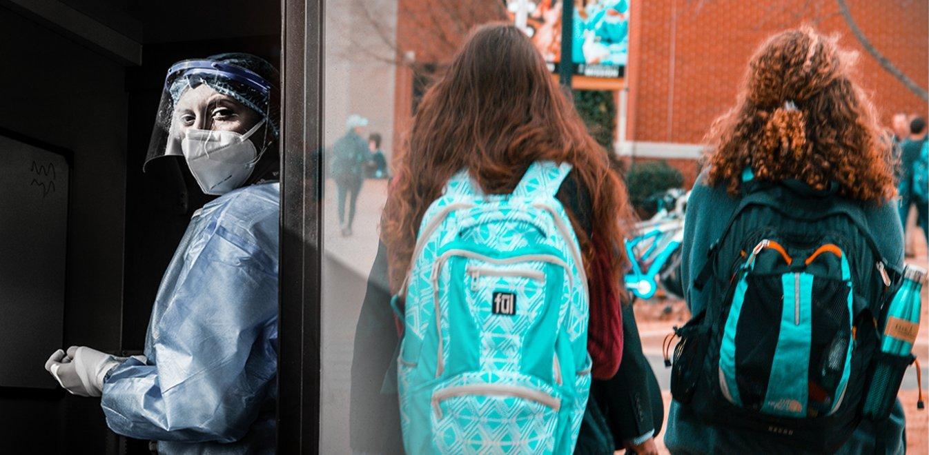 Την 1η Φεβρουαρίου ανοίγουν Γυμνάσια και Λύκεια, τι θα ισχύσει στην Βοιωτία - Οχι στα πρακτορεία ΟΠΑΠ