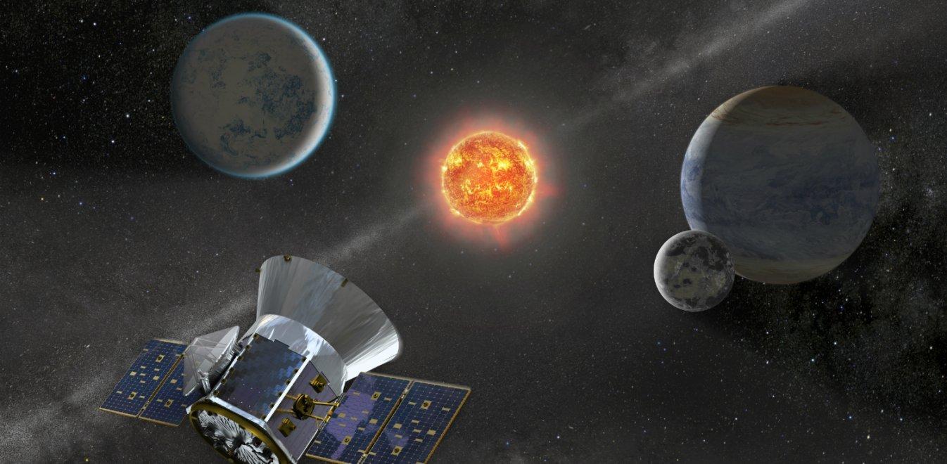 NASA: Ανακάλυψε ασυνήθιστο αστρικό σύστημα με 6 ήλιους και 6 εκλείψεις | Έθνος