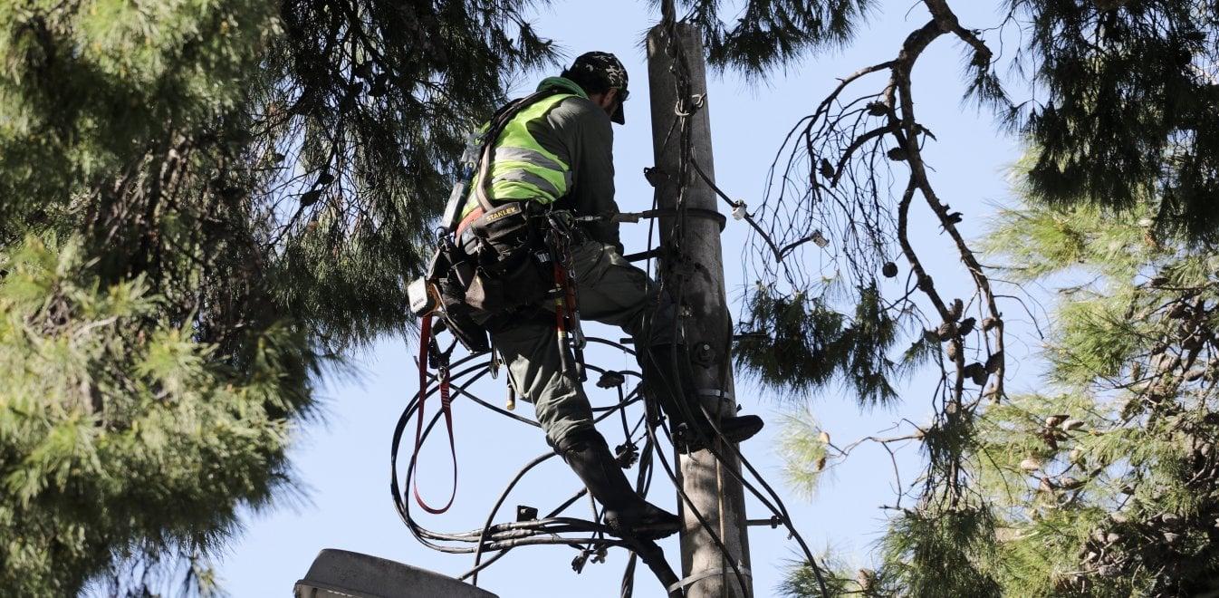 ΔΕΔΔΗΕ: Διακοπή ρεύματος σε Αθήνα, Νίκαια, Παλαιό Ψυχικό | Έθνος