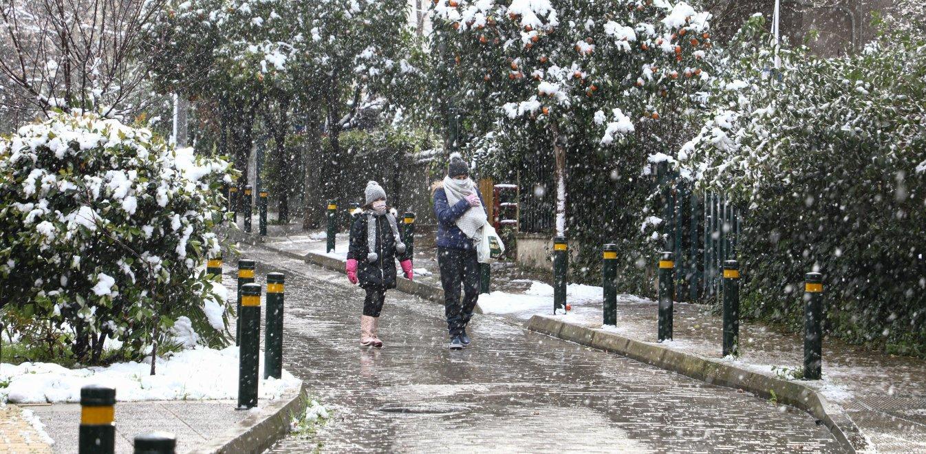 Χωρίς ρεύμα περιοχές στα βόρεια προάστια της Αθήνας – Η ανακοίνωση του ΔΕΔΔΗΕ