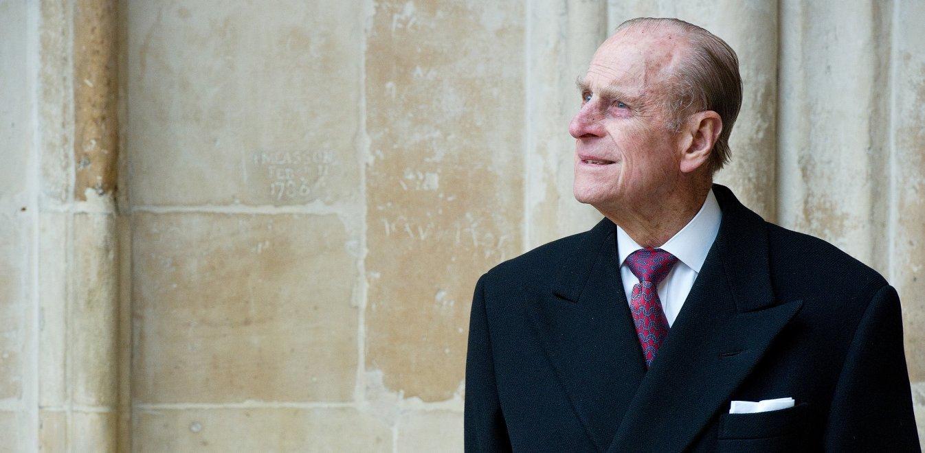 Πέθανε ο πρίγκιπας Φίλιππος | Έθνος