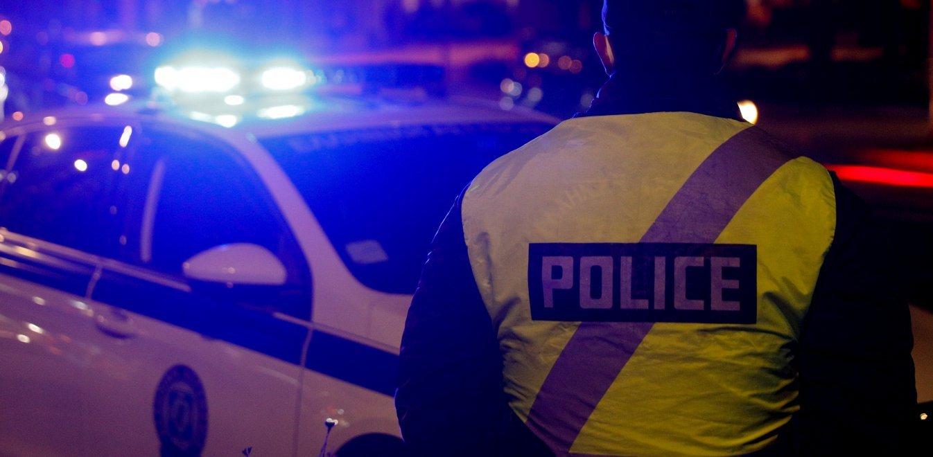 Εύβοια: Σε αυτοκτονία αποδίδεται ο θάνατος του διοικητή του Αστυνομικού Τμήματος Ερέτριας