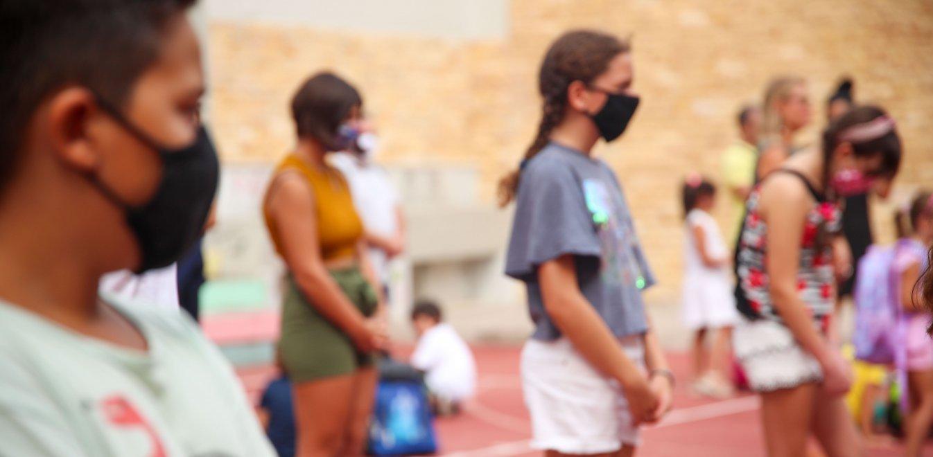 Κορονοϊός – Βοιωτία: 115 μαθητές ενεργά κρούσματα κορονοϊού