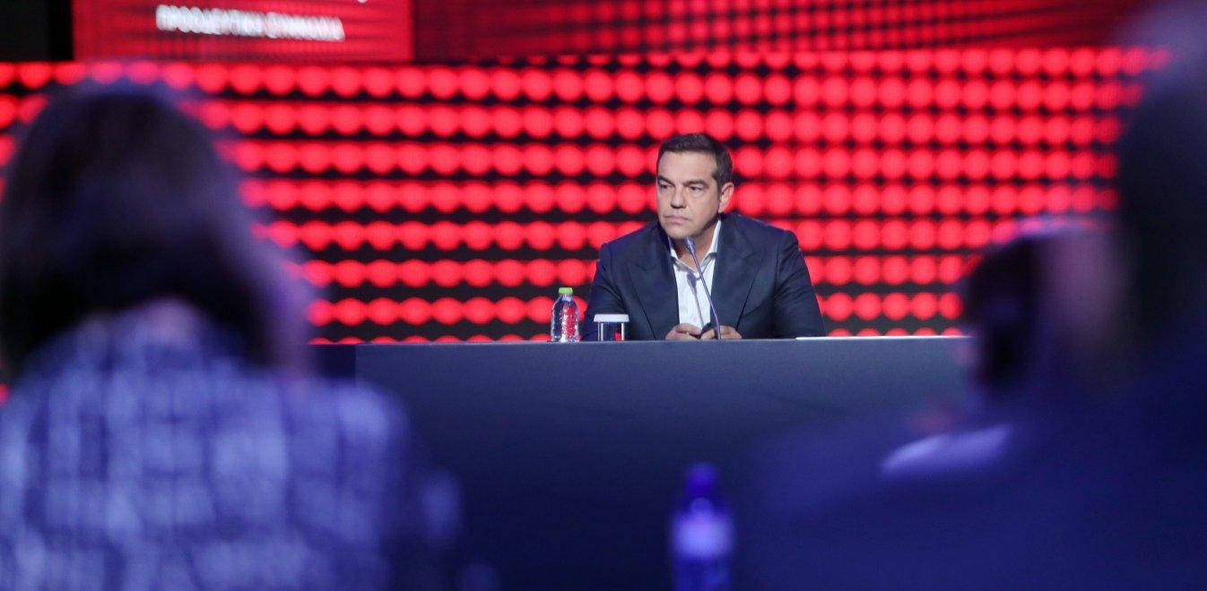 ΣΥΡΙΖΑ: Από το επιτελικό στο αποτελεσματικό δημοκρατικό...