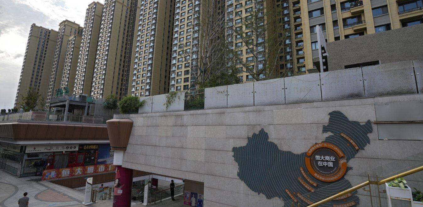 Evergrande: Παγκόσμιοι φόβοι για κινεζική «Lehman Brothers» - Καθησυχάζει το προσωπικό της