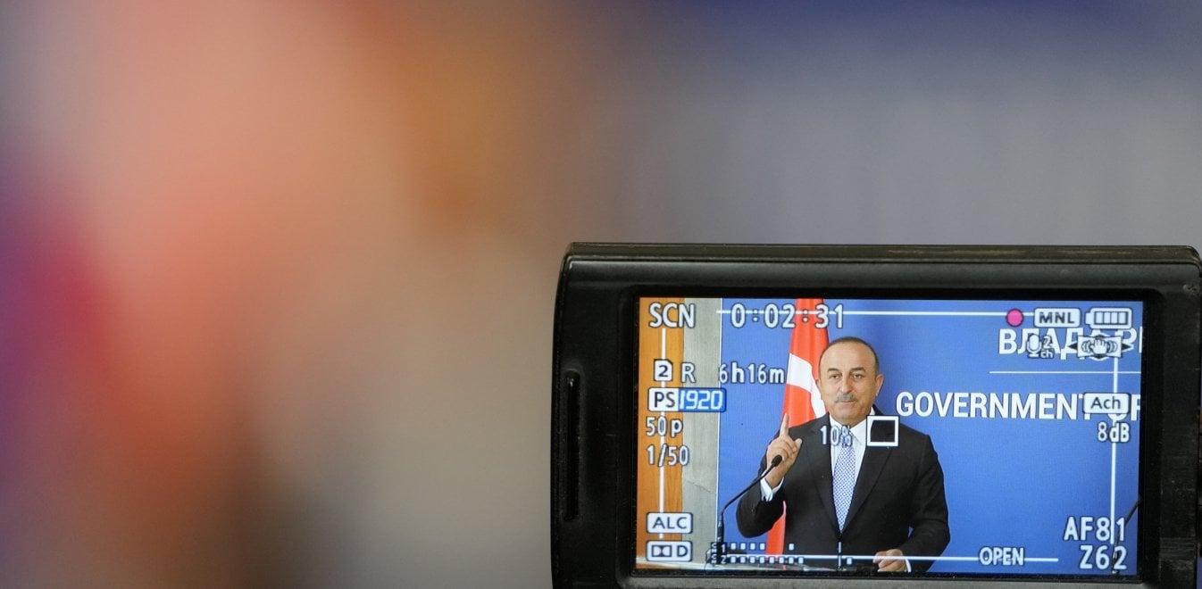 Τουρκικό ΥΠΕΞ: Απαράδεκτες και ανεύθυνες οι δηλώσεις των 10 πρέσβεων