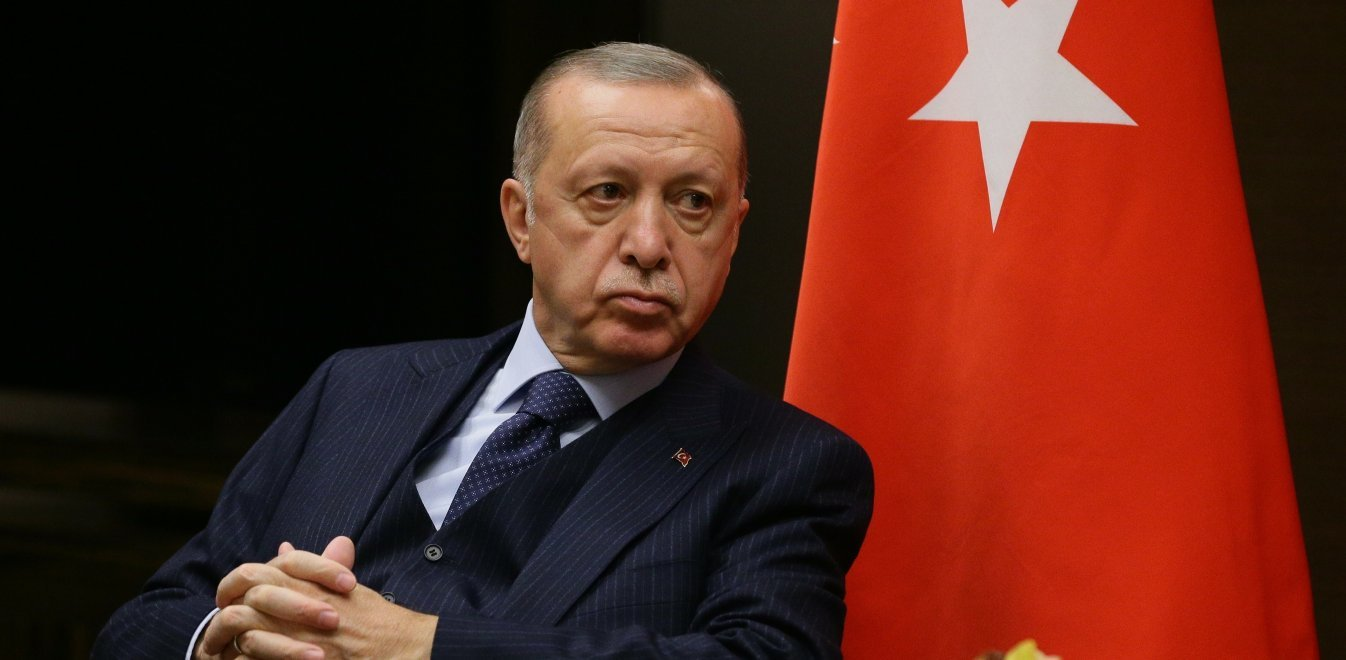 Aνάλυση Ιγνατίου: Τα παιχνίδια Ερντογάν με τα F-16 «βραχυκύκλωσαν» τις ΗΠΑ