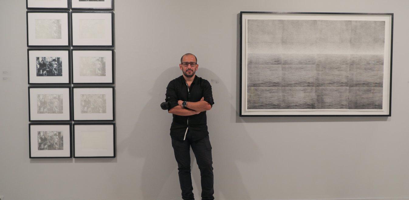 «Παραμύθι για ενήλικες» του Γιώργου Ταξίδη στην Αίθουσα Τέχνης Αθηνών