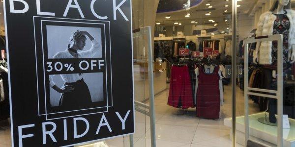 9cf69b7a16d Black Friday 2018: Tα καταστήματα που θα βρείτε εκπτώσεις έως 70 ...