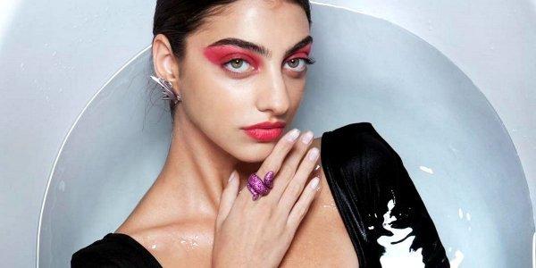 2dfe4995211 Τελικός Next Top Model: Νικήτρια η Ειρήνη Καζαριάν (pics)   Έθνος
