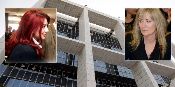 Τέλος στη δικαστική διαμάχη Ράικου - Τουλουπάκη