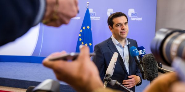 PM Tsipras: 'There is an overwhelming majority against Manfred Weber's candidacy'